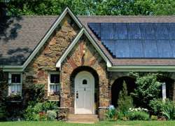 Solar Home Energy: How to take advantage of it.